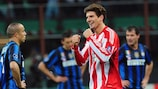 Gomez gela l'Inter allo scadere