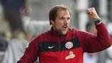 Thomas Tuchel has micro-managed Mainz into Europe