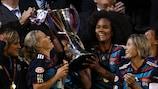 Lyon find redemption after toppling Potsdam