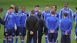Rangnick espera un Schalke mejorado