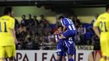 El Oporto pone fin al sueño del Villarreal