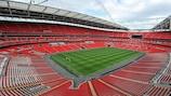 Wembley también acogió la final de 2011