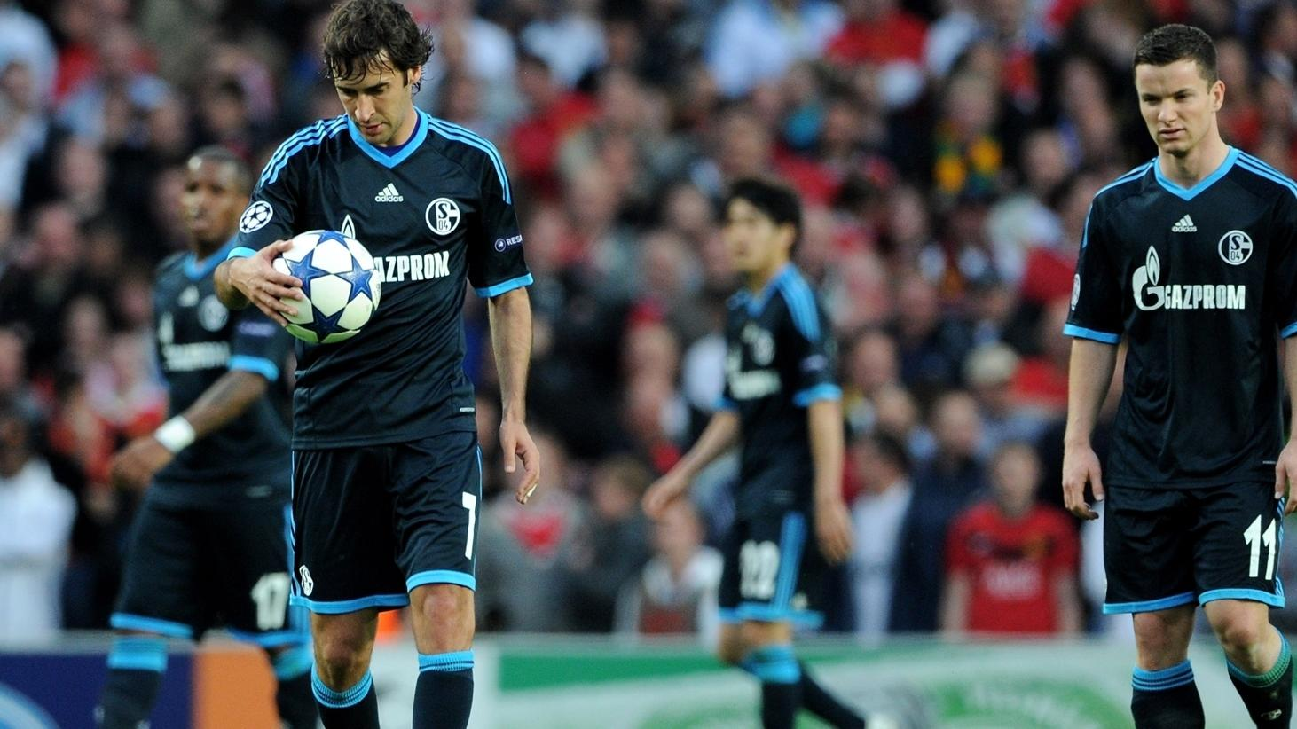 Schalke Europa League Tickets