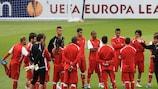 Braga out to dethrone Porto in Europa League final