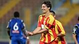 Michael Galea scored 177 goals for Birkirkara