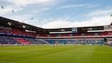 O Estádio Ullevaal receberá a final de 2014