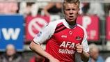 Sigthórsson und Serero unterschreiben bei Ajax