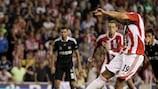 Walters completes Stoke comeback against Beşiktaş