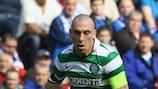 Scott Brown could be out for ten weeks