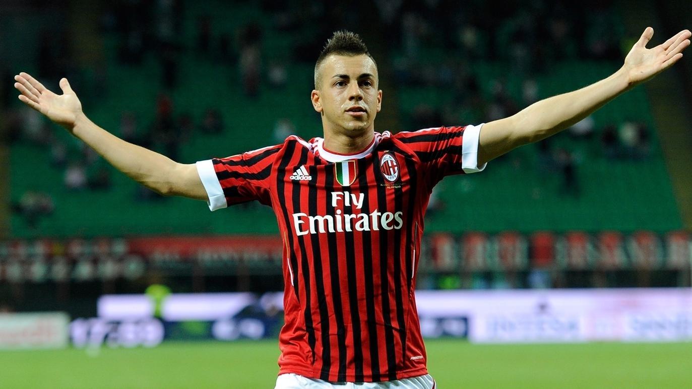 El Shaarawy extends Milan contract until 2017 | UEFA Champions ...