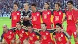 Classics: El Galatasaray sorprende al Madrid