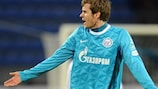Nicolas Lombaerts expects a better result than when Zenit first met APOEL