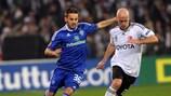 Beşiktaş motivated by last season's Dynamo defeats