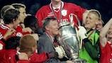 Ferguson, 25 años al mando del United