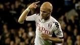 Johnson inspires Fulham to Wisła win