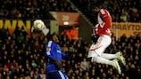 Jones swoops to send Stoke through