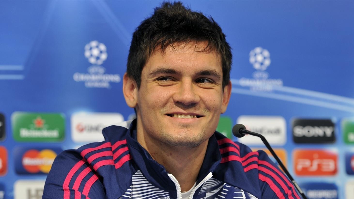Lyon S Lovren Hopes Ajax S Anita Focused Uefa Champions League Uefa Com