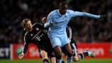 Heynckes bullish despite City defeat