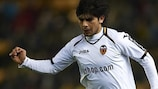 Éver Banega is expected to be out of action for the next six months