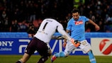 Chelsea's Čech clings to away-goal hope