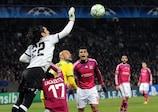 Lyon's Garde satisfied with narrow success