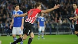Llorente warns against Athletic complacency