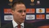 Niklas Moisander kehrt zurück nach Amsterdam