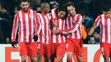 Atlético and Falcao have impressive UEFA Europa League pedigree