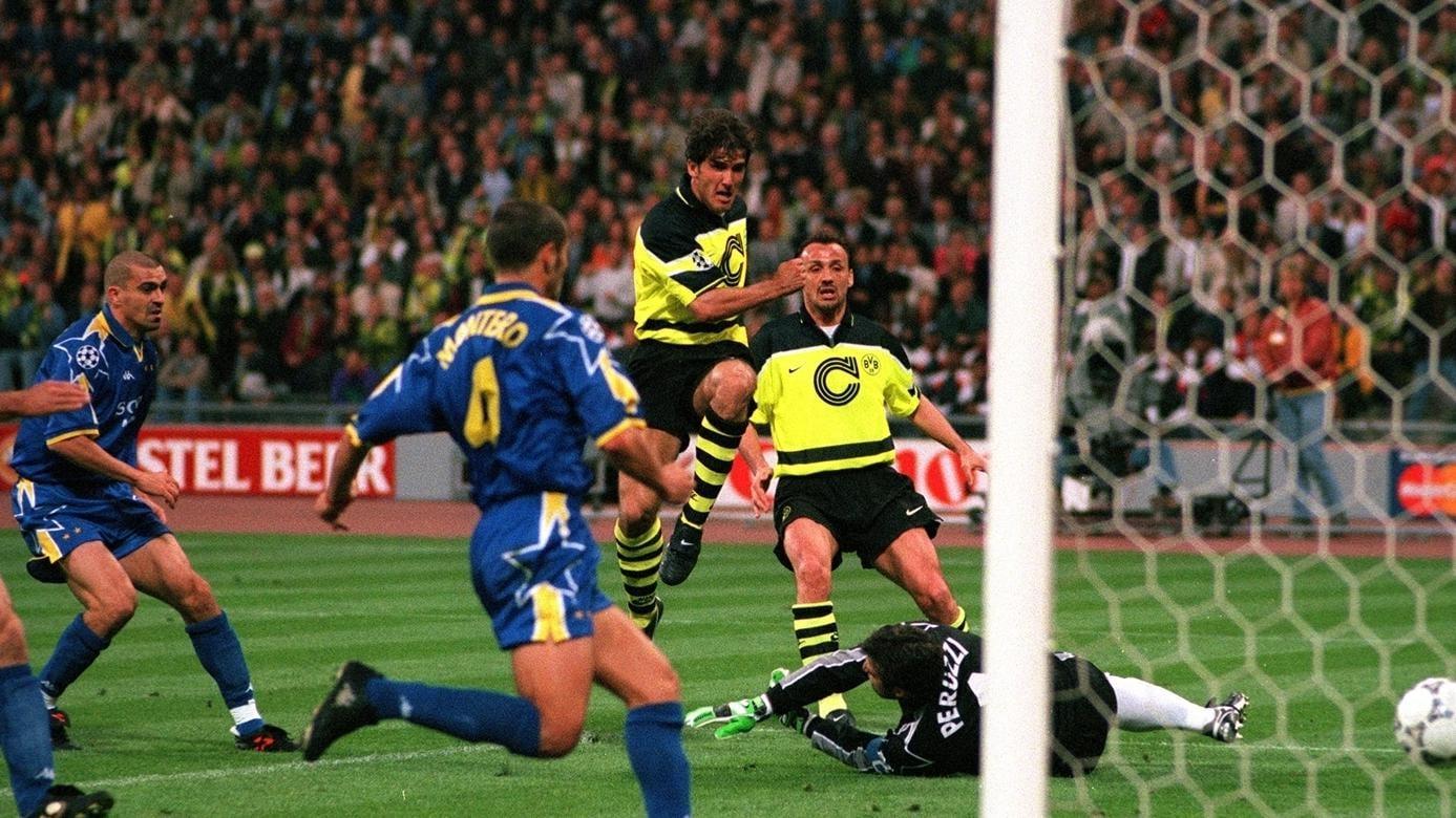 Karl-Heinz Riedle | UEFA Champions League | UEFA.com