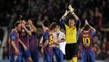 Guardiola praises 'awesome' Barcelona