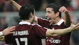 2006/07 FC Bayern München - Real Madrid CF 2:1: Bericht