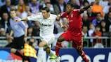 Real satisfeito por reencontrar Bayern