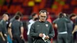"""Bukarest bereit für """"einzigartiges"""" spanisches Finale"""