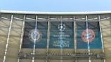 Munich anticipating spectacular final