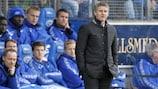 Ole Gunnar Solskjær trifft mit Molde auf United-Schreck Basel