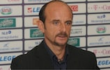 Radislav Dragićević ersetzt Miodrag Radulović