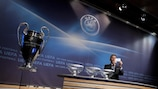 It is 20 years since the UEFA Champions League was launched