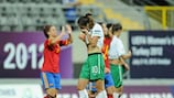 Сборная Португалии сошла с дистанции