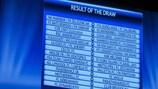 Dynamo bekommt es mit Feyenoord zu tun