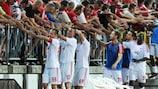 El Debrecen espera mantener la ventaja de la ida