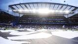 Die Stamford Bridge