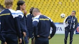 El Fenerbahçe de Aykut Kocaman será el rival del Spartak