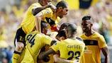 Proeza chipriota ante el Anderlecht