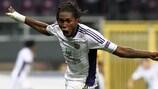 El Anderlecht retorna a la élite