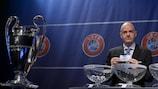 Mönchengladbach and Málaga learn fate