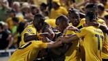 El AEL buscará confirmar la gran sorpresa en el partido de vuelta la semana que viene