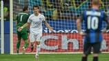 Athletic e Inter brividi, OM e Liverpool tris