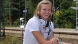 Wolfsburgs Alexandra Popp ist eine von zahlreichen Spielerinnen, die ihr eigenes Profil geschrieben haben.