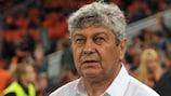 Mircea Lucescu tem boas recordações dos confrontos com equipas alemãs