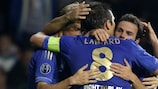 Nordsjælland wings clipped by clinical Chelsea